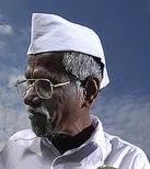 Maha farmer