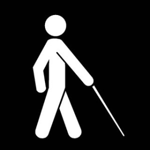 blindmanwalking