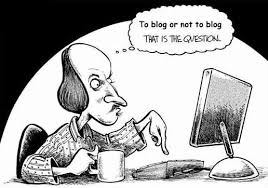 blog or not