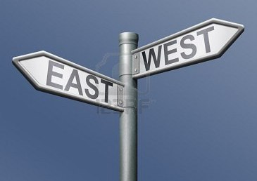 the ballad of east and west