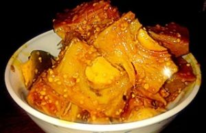 jackfruit-pickle