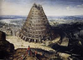 tow of babel